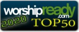 2020 Top 50 Downloaded Chord Charts